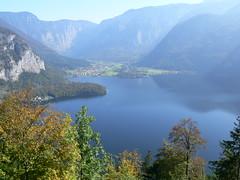 Hallstatt Salzberg P1600284 (martinfritzlar) Tags: hallstatt salzberg see welterbe salzkammergut oberösterreich österreich alpen austria heritage unesco worldheritage hallstättersee alps lake mountain obertraun