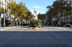 FONT DE DIANA (Yeagov_Cat) Tags: barcelona diana font catalunya granviadelescortscatalanes carrerrogerdellúria fontdediana