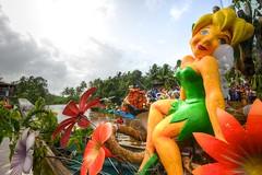 Sao Joao Festival, Siolim, Goa (Ashit Desai) Tags: india festival feast season jump north goa wells christian celebration monsoon tradition sao joao desai 2015 stjohnthebaptist siolim ashit