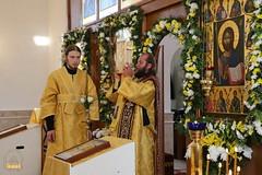 9. Престольный праздник в Адамовке