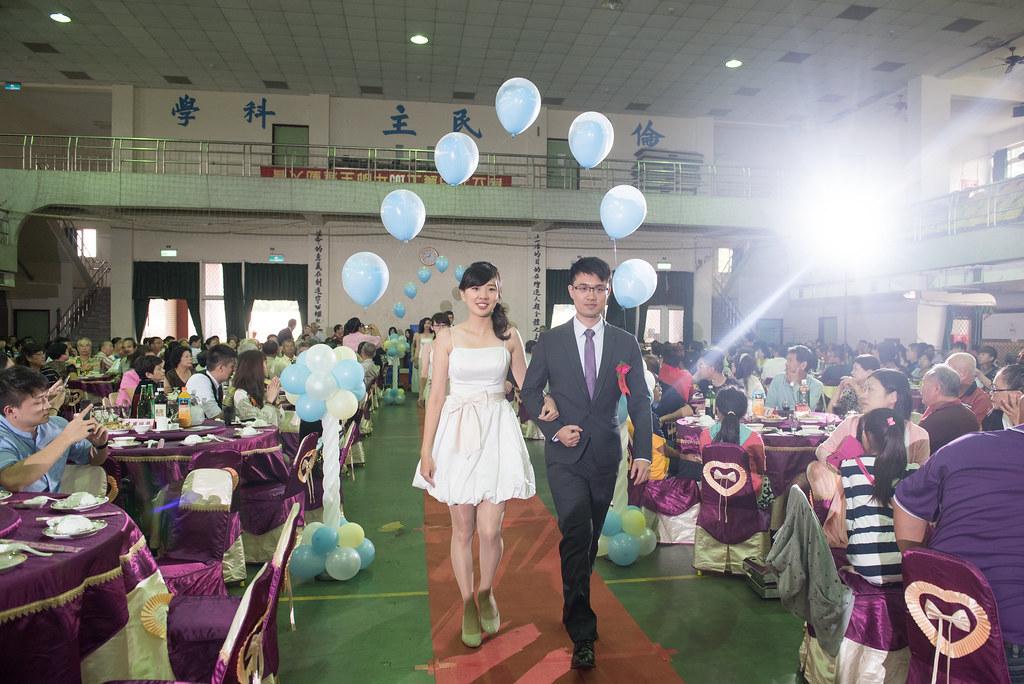 結婚婚禮記錄欣芳與建興-306