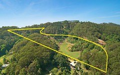 Lot 1 Clothiers Creek Road, Nunderi NSW