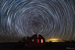 Star Trail (jothish_gr) Tags: night nightphotogrpahy nightscape stars trail startrail fort griffin fortgriffin nikon rokinon 14mm texas albany unitedstates park statepark travel flickrcentral jothish nikond750 lights longexposure trees astro astrophotography