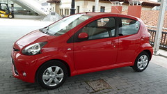 Renault Clio (Jusotil_1943) Tags: 27052013 coche auto car redcars