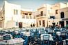 Naousa Harbour, Paros (Kevin R Thornton) Tags: d90 taverna nikon travel street people naousa mediterranean greece paros egeo gr