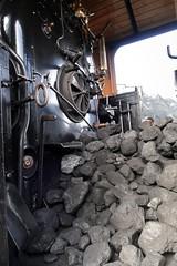 Rigi Bahnen - Steam Engine No. 16