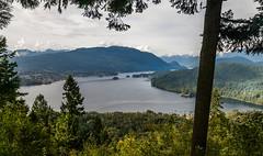 Indian Arm, North Vancouver (dorinser) Tags: burnaby park indianarm canada deepcove northvanocuver britishcolumbia vancouver