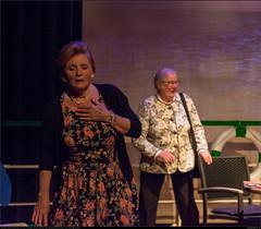 Falkland Toneel speelt 'Gebroken ijs' van Haye van der Heyden