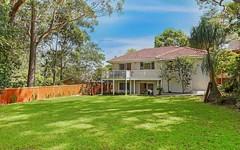 5 Windarra Crescent, Wahroonga NSW