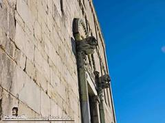 BARGA - VIVENDO A LUCCA - DUOMO DI SAN CRISTOFORO (91) (Viaggiando in Toscana) Tags: vivendoaluccait viaggiandointoscanait barga lucca duomo di san cristoforo