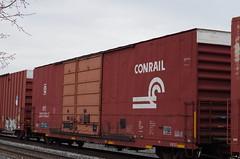 CR 221521 (Fan-T) Tags: conrail nyc csx auto parts boxcar 60 cr b62d berea 221521