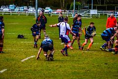 Witney 3's vs Swindon College-1188