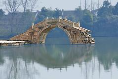 乌镇断桥 (luo_wyne) Tags: