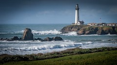 Pigeon Point Lighthouse No.03