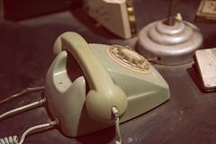 Zalamea 2017 2 (Matías Brëa) Tags: telefono vintage
