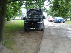 20160531_171910 (Paweł Bosky) Tags: wykroczenia warszawa śródmieście powiśle straż wiejska policja nic nie robi święte krowy