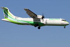 EC-KYI (GH@BHD) Tags: eckyi atr atr72 atr72500 nt ibb bintercanarias binter ace gcrr arrecifeairport arrecife lanzarote turboprop airliner aircraft aviation