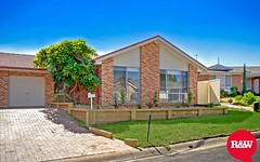 3 Kovacs Street, Rooty Hill NSW