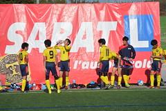 Juvenil B 5-2 Keio Soccer Dream Project