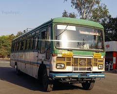 LRM_EXPORT_20170323_202256 (yogeshyp) Tags: msrtc maharashtrastatetransport msrtchirkanibus msrtcasiadbus aurangabadnagpurstbus