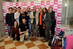 Sugarpupl Crew (Sugarpulp) Tags: festivalromanzostorico chronicae piovedisacco sugarpulp libri letteratura storia