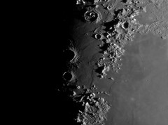 Alba su Aristillus 270315 (Reynolds Sr.) Tags: astronomy astronomia moon luna aristillus mare imbrium cem60 joptron lumenera celestron c11