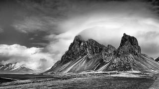 Iceland - 2017- Eystrahorn