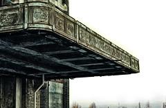 The New York Central Railway Co. (Paul B0udreau) Tags: buffalo newyork abandoned buffalocentralterminal urbex decay rust