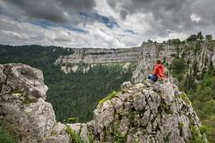 Creux du van, Schweiz
