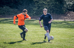 Sunday Cup (Wayne Cappleman (Haywain Photography)) Tags: wayne cappleman haywain photography king george v playing fields park football sunday cup hampshire farnborough