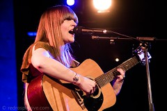 IMG_6235 (redrospective) Tags: 2017 20170302 courtneymarieandrews london march2017 unionchapel blue concert concertphotography electroacousticguitar gig guitar guitarist instruments live microphone musicphotography musicians people singer singing spotlights woman