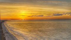 Sunrise at the beach ⛳😎 (Sam0hsong) Tags: myrtlebeach golf sunrise h