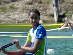 Ticiana Ward (MilanKne) Tags: zagreb croatia open 2017 veslanje rowing rudern jarun ward ticiana vk ljubljanica
