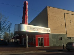 The Shoals Theater