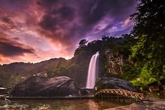 Angel Waterfall (madi_patub) Tags: waterfall water landscape landscapeshot landscapephotography nikon nikond7200 nikonphotography nature