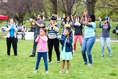 FDR Fest (Philadelphia Parks and Recreation) Tags: fdrpark fdrfest fdr wheelfun wheelfunrentals dancing games southphilly southphiladelphia kids family adults concert easter easterbunny