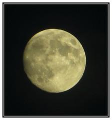 Full Moon... Out Of This World! (bigbrowneyez) Tags: sky moon beautiful night wonderful evening amazing fantastic twilight dusk awesome luna fullmoon cielo fabulous notte impressive delightful