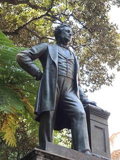 Thomas Sutcliffe Mort - Australian Pioneer  - 2
