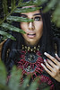 Rachel (chrisitch) Tags: lighting chris portrait beauty fashion canon asian photography eos photo asia shoot photoshoot natural christina philippines tribal ambient 6d itchon