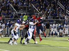IMG_0658 (East View Patriots Football Georgetown TX) Tags: andrews v infocus highquality