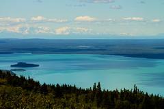 Skilak Lake (bbum) Tags: alaska canonef100mmf28lmacroisusm
