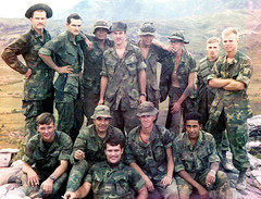 US Marines Hill 119 Vietnam (eks4003) Tags: wall war peace vietnam marines veteran doc nam recon corpsman