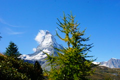 Matterhorn (HeiAld) Tags: schweiz switzerland suisse swiss zermatt matterhorn wallis alder valais heini oberwallîs