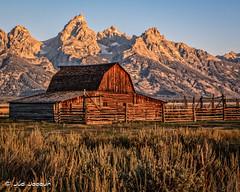 1409_GrandTetons_043.jpg (JudiJac) Tags: wyoming grandtetons onone 2014 antelopeflats grandtetonswyoming mormonbarn