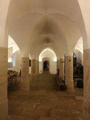 Burg Stolpen (Rolf Brecher) Tags: sachsen stolpen bogengang rolfbrecherberlin