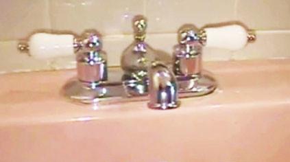 water shower diy sink drink plumbing basement toilet drain drip valve faucet copper castiron bathtub dishwasher plumber garbagedisposal leak waterheater sewer washer flange pvc kitchensink plumbers houstontx thehomedepot copperpipe ptrap toiletflange claudetaylor toiletflapper