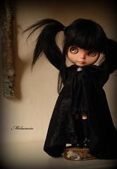 Sweet Little Witch ~ Melacacia Custom #147