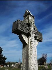 #celtic #cross (fionamarie822) Tags: cross celtic