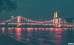 Chelsea Bridge (London in my lens) Tags: longexposure nightphotography travel bridge light summer sky urban art architecture night composition canon dark photography lights nikon europe chelsea colours nightscape fineart capital perspective places potd explore citylights londres londra cityoflondon nightscapes londen lightroom lontoo photooftheday nigt  londonist londyn llundain artangel londn     londona londain londonas timeoutlondon nighttimelongexposure   iphoneography nightphography  londr       instagrammapp  potd:country=gb   londinensi