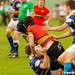 Colts 1 - Haagsche RC 19102014 00025